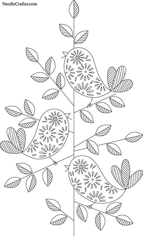 Petunia Kleurplaat by 252 Best Images About Coloriage Oiseaux On