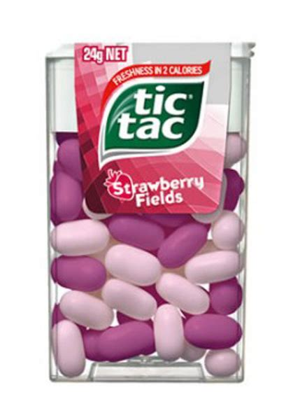 tic strawberry tac fields pack 24g discontinued browse
