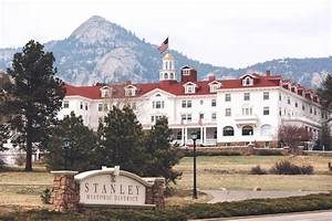 The Stanley Hotel Reviews & Ratings, Wedding Ceremony ...