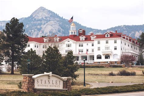 The Stanley Hotel Reviews & Ratings, Wedding Ceremony