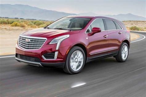 2019 Cadillac Xt4  Review, Specs, Release Date, Price