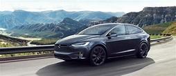 Model X | 特斯拉中国 - Tesla