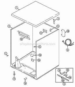 Heating Element Wiring Diagram For Maytag Dryer Model