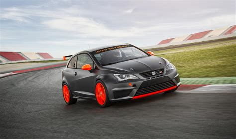 2018 Seat Ibiza Sc Pictures Information And Specs