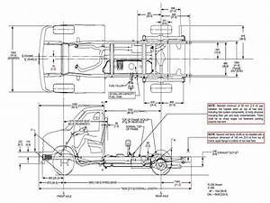 Ford E250 Frame Diagram