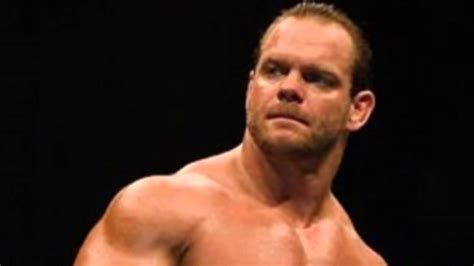 Chris Benoit On Wrestling Matches