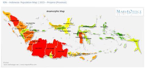 demographics  indonesia junglekeyin image