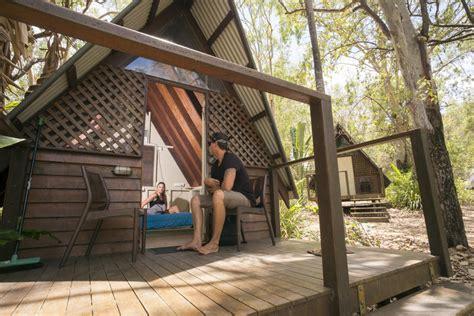Bungalow Bay Koala Village Yha In Magnetic Island Best