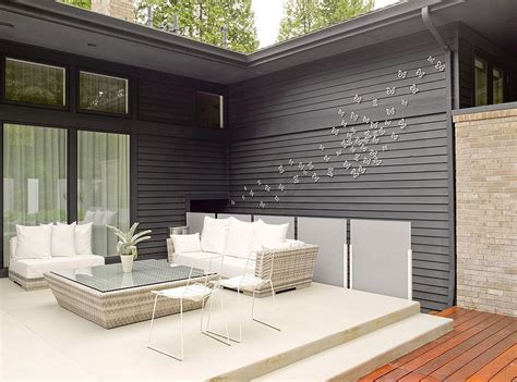 remodeled seattle home creates  cheerful indoor outdoor