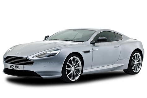 Aston Martin Db9 Coupe (2004-2016) Review