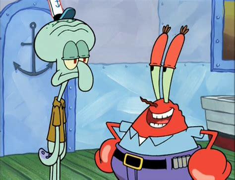 spongebuddy mania spongebob episode skill crane