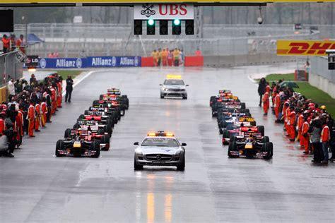 F1 Schedule & Results - 2018 Formula 1 Season