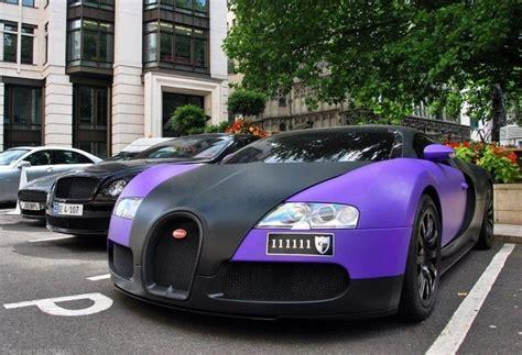 That includes both versions of the special edition model: purple n black Bugatti | Super cars, Bugatti cars, Bugatti