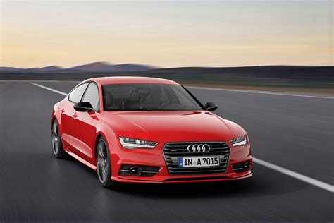audi a7 official 2015 audi a7 sportback 3 0 tdi competition