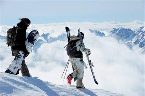 Sports Ski And Snowboard by Prescription
