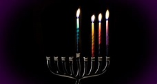 Blessings on the Menorah Third Night - Walker Ministries ...