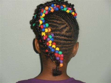 black women natural hairstyles  girl hairstyle