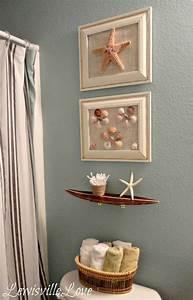 85+ Ideas about Nautical Bathroom Decor