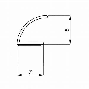 Doppelcarport 7 M Breit : v dichtung 7 mm breit f r 1 8 mm spalt 25m rol ~ Whattoseeinmadrid.com Haus und Dekorationen