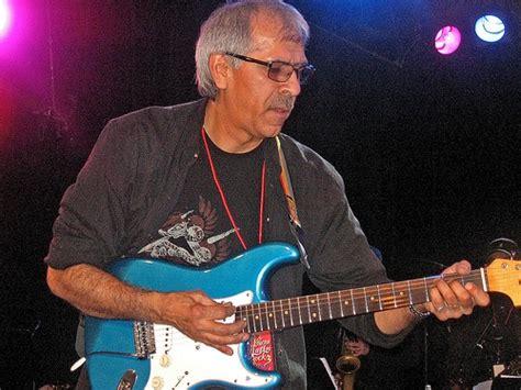 "Jorge ""malo"" Santana, Following His Heart To Where Ever"