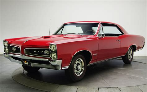 Pontiac Gto Wallpaper by Pontiac Gto Wallpapers Pictures Images
