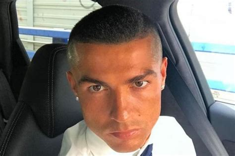 how to style your hair like cristiano ronaldo how to style your hair like cristiano ronaldo 7089
