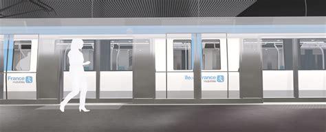 le futur metro du grand paris paris futur