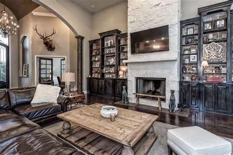industrial living room ideas     love