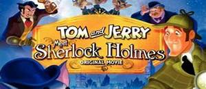 Tom And Jerry Meet Sherlock Holmes Review