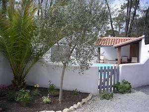 location ile de re rivedoux plage maison 8 personnes With location maison 8 personnes avec piscine