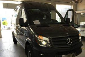 The site owner hides the web page description. Mercedes Sprinter Body Shop Oakland | Mercedes Sprinter Collision Repair