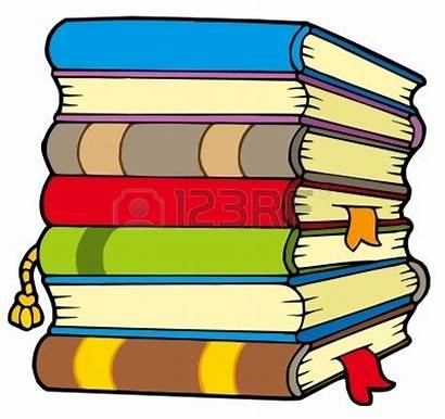 Books Row Clipart Pile Clipartpanda Illustration Binding