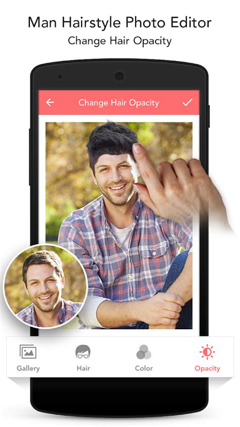 man hairstyle photo editor android apps  google play