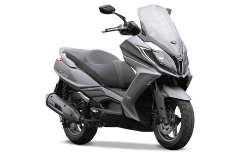 kymco new downtown 350i 350ccm motorroller roller new downtown 350i abs kymco