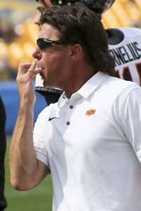 High-flying Oklahoma State puts fun back in college ...