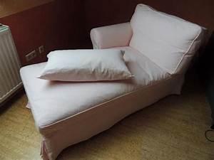 Ikea Ektorp Recamiere : ikea ektorp recamiere mit armlehne rosa in stutensee polster sessel couch kaufen und ~ A.2002-acura-tl-radio.info Haus und Dekorationen