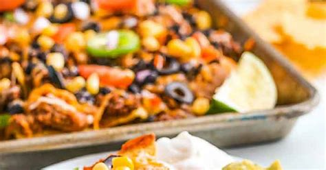 If you don't want it hot just add one. 10 Best Nachos with Velveeta Cheese and Ground Beef Recipes | Yummly