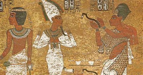 Magical Gear For Ancient Egyptian