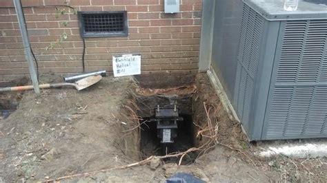 Rock Hill, SC Foundation Repair, Crawl Space Repair