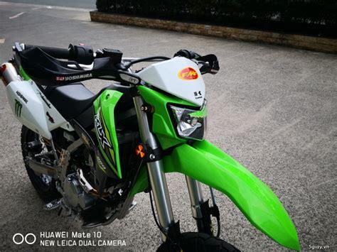 Kawasaki 250 2018 Image by Kawasaki Klx 250 2018 2banh Vn