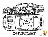 Nascar Coloring Pages Race Cars Sports Adults Children Boys Sprint Printable Colouring Gordon Racing Jeff Template Mega Yescoloring Birthday Templates sketch template