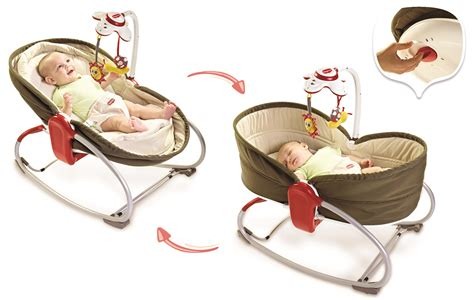 transat rocker napper tiny transat rocker napper 3 en 1 de tinny allo couches