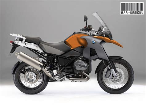 2012 Or 2013 Bmw R1200gs????????? Anything More On This
