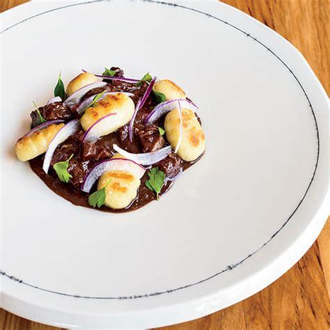 dishes restaurant pork food stew blood qui hd
