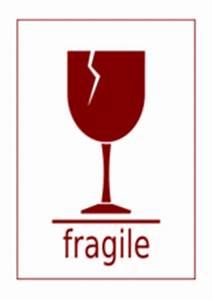 Download Free Fragile Vectors - VectorFreak.com