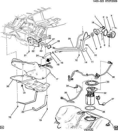 Chevy Equinox Front Suspension Diagram Html