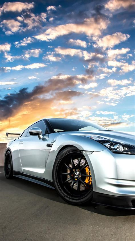 nissan gtr wallpaper android  find hd wallpapers