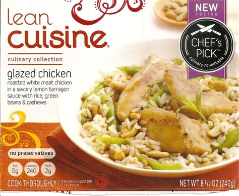 are lean cuisines healthy 10 popular frozen dinners ranked by sodium content