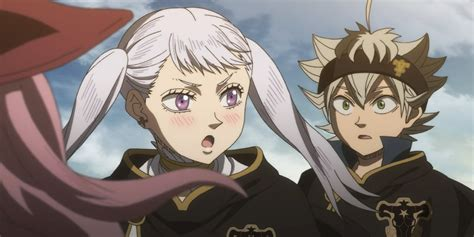 Black Clover: 10 Things Only True Fans Know About Noelle | CBR