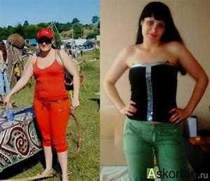 Как похудеть за 10 месяцев на 30 кг